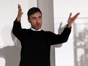 Olivier Wicker