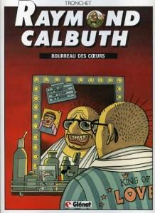 Raymond Calbuth